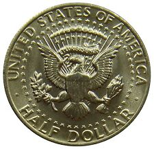 (D68) - USA United States - 1/2 Dollar 1977 - J.F. Kennedy - UNC - KM# A202b