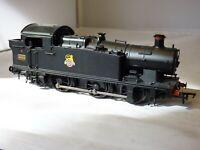 Bachmann 32-085 Class 56xx 0-6-2T BR Black DCC ready MIB