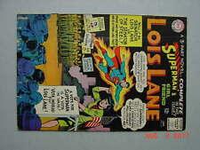 Superman's Girl Friend Lois Lane # 62    1966     Lois for Senator     VG/F