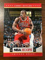 Jimmy Butler 2012/13 NBA Hoops Rookie Card RC #249 Bulls Miami Heat | Gradable