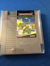 Nintendo NES Teenage Mutant Ninja Turtles Game