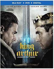 King Arthur: Legend of the Sword (Blu-ray )