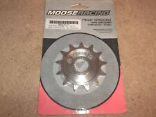 New Moose Racing 13T Front Sprocket Yamaha YZ250F YZ 250F 2001 2002 2003-2017