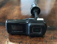 Scosche KQBTFM Universal Bluetooth Hands-Free Car Kit with FM Transmitter