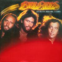 Bee Gees – Spirits Having Flown RSBG 001 Vinyl, LP, Album, Stereo