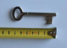 Buntbartschlüssel - Zimmerschlüssel Nr. 40