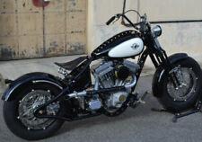 Motos, scooters et quads customs/cruiser