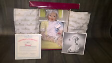 Ashton Drake Galleries Porcelain Doll YUMMY 76442-C with Certificate IN BOX