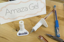 Amaza Gel - Ultimate Cricut Pen Adapter