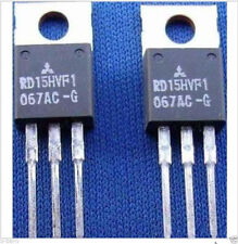 MIT RD15HVF1 TO-220 MOSFET