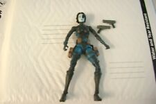 "Toy Biz Marvel Legends Wal-Mart Exclusive Domino from X-Force 2PK 6"" AF"