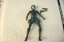 "Toy Biz Marvel Legends Wal-Mart Exclusive Domino from X-Force 2PK 6"" AF"