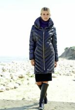 Michael Kors Chevron-Quilted Packable Puffer Coat - Discontinued - BRAND NEW