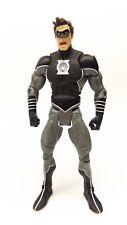 "DC Universe Classics 6"" Anti-Monitor CnC Wave 17 Black Hal Jordan Loose Complete"
