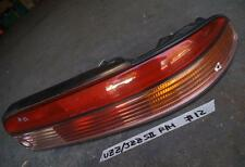 Toyota JZZ / UZZ SOARER  series 2 tailight R/H side crack sec/h #12