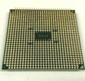 AMD  A4-5300 Series Dual Core 3.4GHz 1MB Socket FM2 AD53000KA23HJ Processor