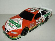 Todd Bodine NASCAR Action 1998 Tabasco 1:24 Diecast Car Bank