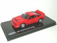 Lancia 037 Stradale (rot) 1982