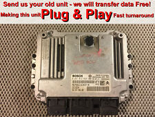 Citroen C5 1.6 HDi ECU 0281012624 96597284 80 *Plug & Play* (Free Programming)