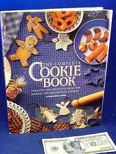 Cookie Recipe Cookbook Cookies Book Elizabeth Cohen Recipes Holidays Complete