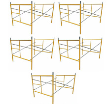 Scaffoldmart Basic 5x5 Set Of 5 With 7 Bracing