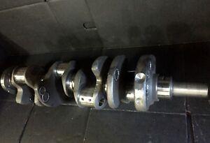 "BOSS 302 Crankshaft Forged Steel D0ZE-A Race 302w Trans-Am 3.00"" STD stroke"