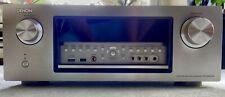 Denon AVR-X6200W 9x 205W Full 4K Ultra HD mit WLAN, Bluetooth incl.AURO-3D