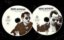 MARC ANTHONY Promotional Review Music Video Compilation Reel 2 DVD Set 39 Videos