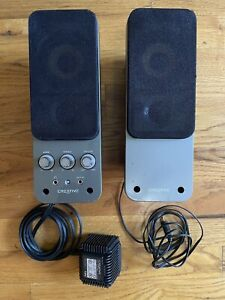Pre-Owned Creative GigaWorks T20 Speakers