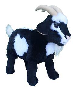 "ADORE 15"" Gruff the Goat Plush Stuffed Animal Toy"