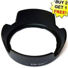 EW-60C II Flower petal shape Lens Hood for Canon EF 28-90mm F4-5.6 II USM - e94