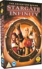 Stargate Infinity Volume 1 - DVD Region 2