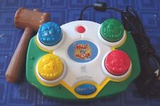 Whac A Mole  Plug and Play TV Game Jakks Pacific TV Games With Hammer