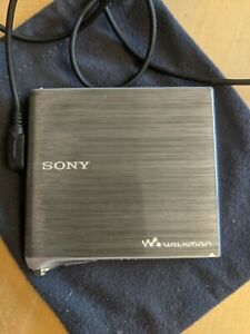 Sony Mz-e10 MD-Player MD Walkman