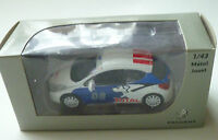 Peugeot 207 Super 2000 Made By NOREV New