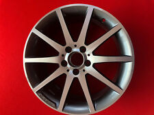 1x Felge Alufelge Mercedes SLK AMG SLK55 w172 8x18 ET43 A172 401 3002 neuwertig