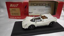 BEST 1/43 PORSCHE 908/2 - PROVA - ART. 9040