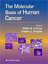 The Molecular Basis of Human Cancer, Very Good,  Book