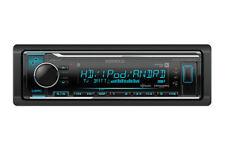 KENWOOD Single DIN Bluetooth SiriusXM Ready Digital Media Car Stereo KMM-BT522HD