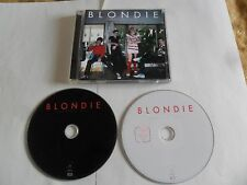 BLONDIE - Greatest Hits (CD+DVD 2005)