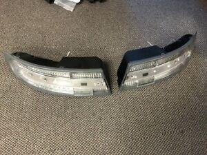 Aston Martin DBS Tail Lights