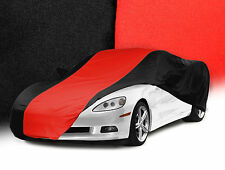 Corvette All Weather 2 Tone 2005-2013 Outdoor Car Cover - NEW