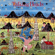 Talking Heads-Little Creatures CD Alternative Rock Old WB Version