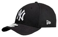 Baseball Cap Solid NY Hats for Men