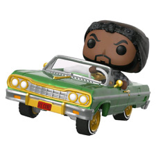 Funko Pop Rides Ice Cube Impala Collectible Toy Multicolor-46708