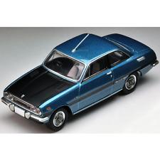 Tomica limited vintage lv-150d isuzu bellett 1600gtr 1969 blue 1/64