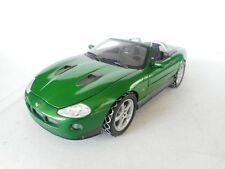 Beanstalk 1/18 Jaguar XKR grünmetallic James Bond 007 Die another Day Ohne Box