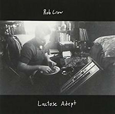 Lactose Adept by Rob Crow (CD, Jun-1996, Earth Music)