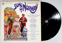 Song of Norway (1971) Vinyl LP • Soundtrack, Florence Henderson
