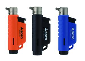 Soto Micro Torch Vertical - Gas Blow Torch Lighter